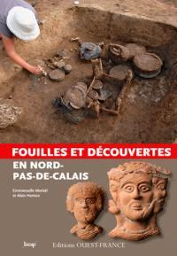 Fouilles et découvertes en Nord-Pas-de-Calais