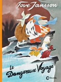 Moomin, Le dangereux voyage