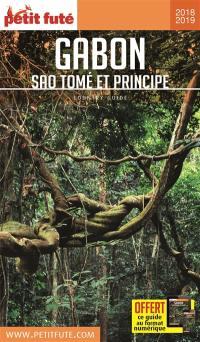 Gabon, Sao Tomé et Principe : 2018-2019