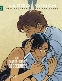 Largo Winch. Volume 10,