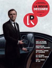 Revue dessinée (La). n° 17