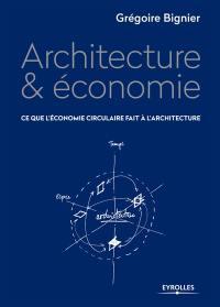 Architecture & économie