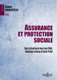 Assurance et protection sociale
