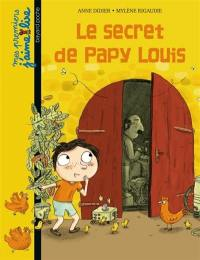 Le secret de papy Louis