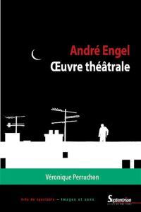 André Engel : oeuvre théâtrale