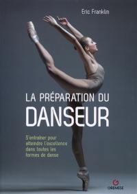 La préparation du danseur : s'entraîner pour atteindre l'excellence dans toutes les formes de danse