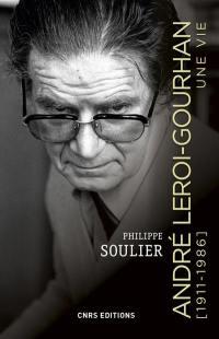 André Leroi-Gourhan (1911-1986)