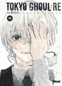 Tokyo ghoul Re. Volume 16,