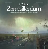 L'art de Zombillénium
