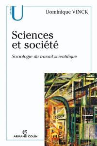 Sciences et société