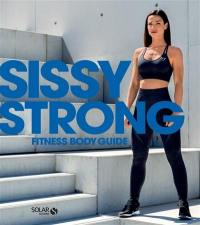 Strong fitness body guide