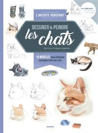 Dessiner & peindre les chats