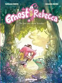 Ernest & Rebecca. Volume 8, Un jour pas comme les autres