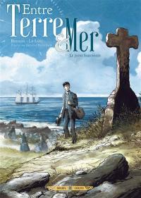 Entre terre & mer. Volume 1, Le jeune saisonnier