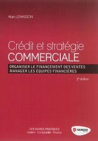 Crédit et stratégie commerciale