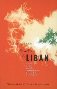 Nouvelles du Liban