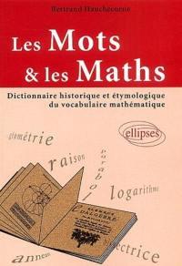 Les mots et les maths