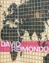 David Reimondo : exposition du 21 mai au 17 juillet 2010