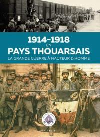 1914-1918 en pays thouarsais