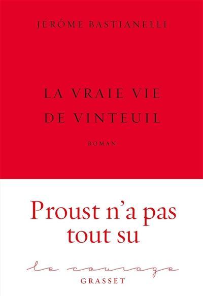 La vraie vie de Vinteuil