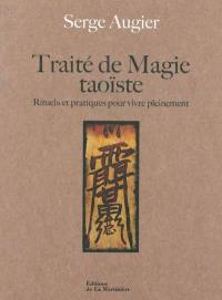 Traité de magie taoïste