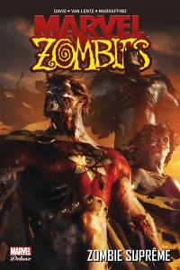 Marvel zombies. Volume 4, Marvel zombies