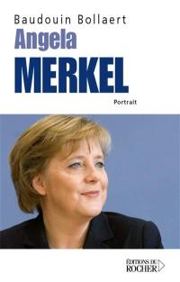 Angela Merkel : portrait