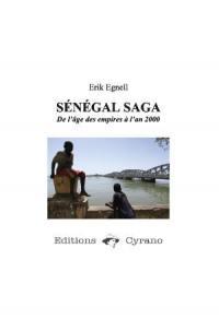 Sénégal saga