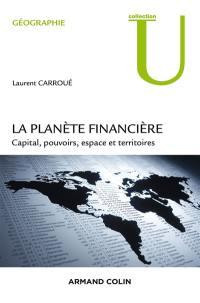 La planète financière