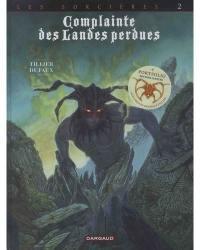 Complainte des landes perdues, Volume 3, Les sorcières. Volume 2, Inferno