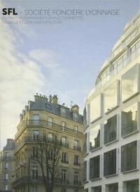 SFL-Société foncière lyonnaise : du Paris haussmannien à la ville connectée, un siècle et demi d'architecture
