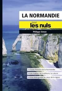 La Normandie pour les nuls