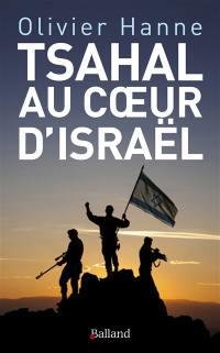 Tsahal au coeur d'Israël
