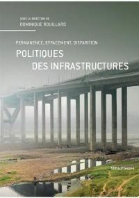 Politiques des infrastructures