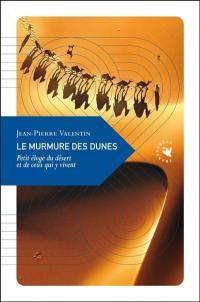 Le murmure des dunes