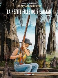 La petite fille Bois-Caïman. Volume 2,