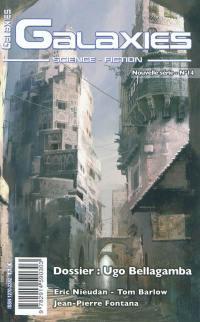 Galaxies : science-fiction. n° 14