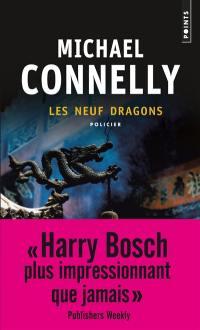 Une enquête de Harry Bosch, Les neuf dragons