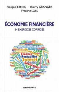 Economie financière