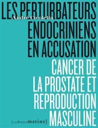 Cancer de la prostate et reproduction masculine