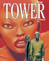 Tower. Volume 3, Tower