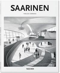 Eero Saarinen : 1910-1961 : un expressionniste structurel