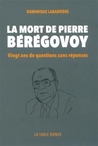 La mort de Bérégovoy