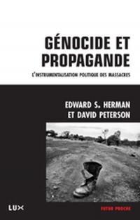 Génocide et propagande