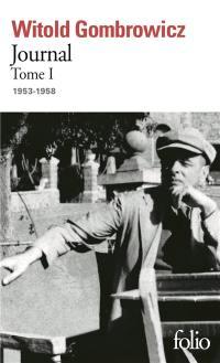 Journal. Volume 1, 1953-1958