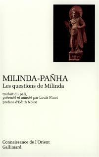 Milinda-panha