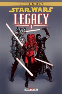 Star Wars. Volume 1, Anéanti
