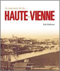Se souvenir de la... Haute-Vienne