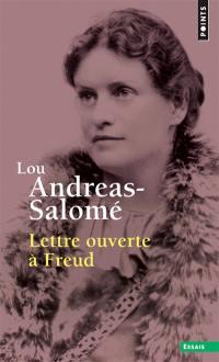 Lettre ouverte à Freud