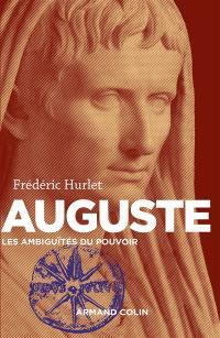 Auguste : les ambiguïtés du pouvoir